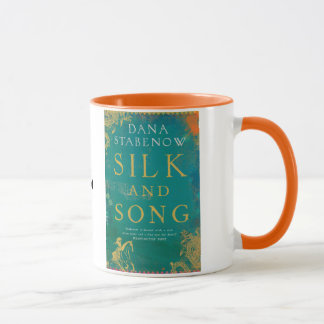 A Silk and Song mug
