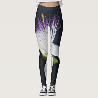 A Single Bloom Leggings