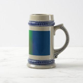 A Single Grass Coffee Mugs