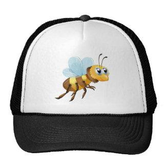 A six-legged insect hat