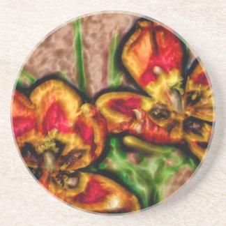 A Sketch of Tulipa Duo Coaster
