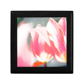 A Sketch of Tulipa Duo Gift Box