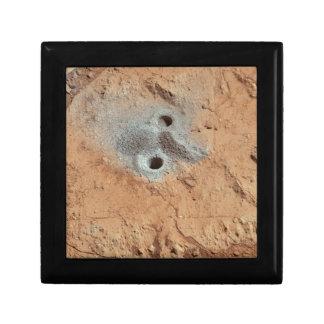 A Skull On Mars? Gift Box