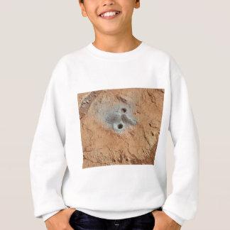 A Skull On Mars? Sweatshirt