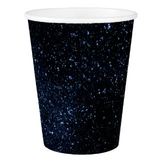 A Sky Full of Stars Paper Cup