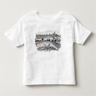 A Slate Quarry in Angers, 1561 Toddler T-shirt