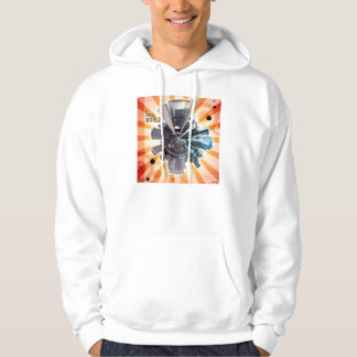 A Small World Hoodie