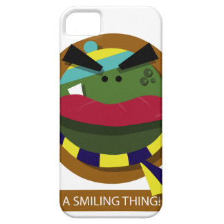 A smiling thing! iPhone 5/5S cases