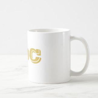 A SOC Mug