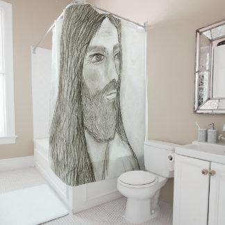 A Solemn Jesus