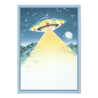 A Space Odyssey © Card
