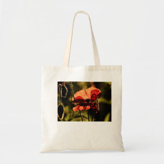 A Special Moment In The Garden Tote Bag