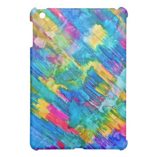 A Splash of Color Case For The iPad Mini