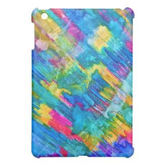 A Splash of Color Case For The iPad Mini