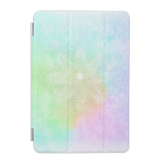 A Splash of Pastel iPad Cover