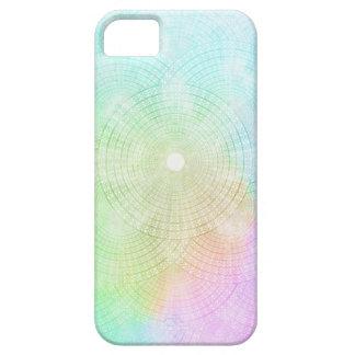 A Splash of Pastel Phone Case