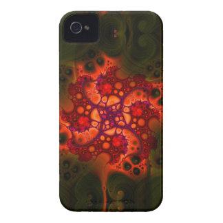 A Splotch of Fairy Magic V 2  Blackberry Bold Case