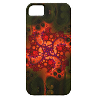 A Splotch of Fairy Magic V 2 iPhone 5 Case