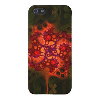 A Splotch of Fairy Magic V 2  Savvy iPhone 5C Case
