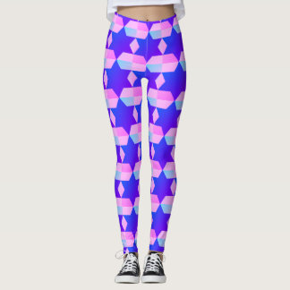 A Star in the Making Leggings