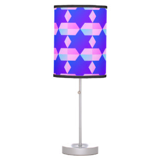 A Star in the Making Table Lamp