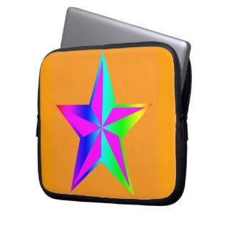 A Star Laptop Sleeve