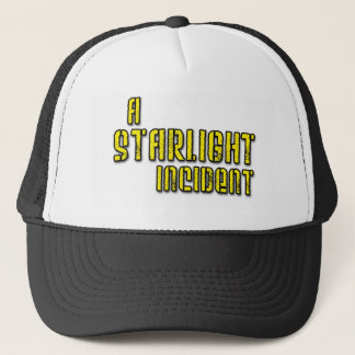 A Starlight Incident Hat