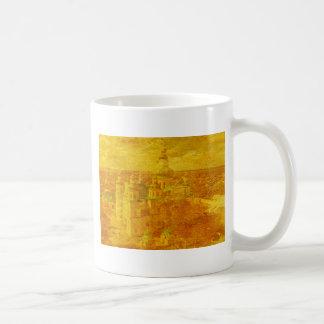A Stately Pleasure Dome Coffee Mug