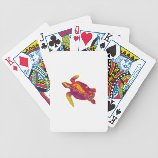 A STELLAR ONE BICYCLE PLAYING CARDS
