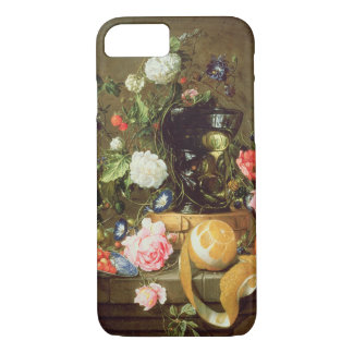 A Still Life in a Stone Niche iPhone 7 Case