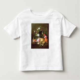 A Still Life in a Stone Niche Toddler T-shirt