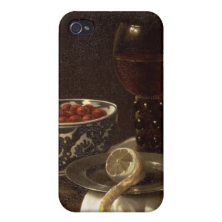 A Still Life Cover For iPhone 4
