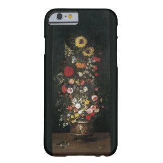 A Still Life of Flowers iPhone 6-6s Case