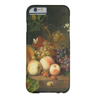 A Still Life on a Marble Ledge iPhone 6 Case
