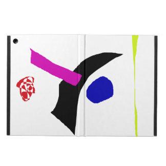 A  Stranger iPad Air Covers