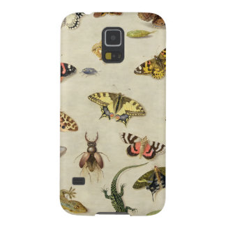A Study of insects Galaxy S5 Cover