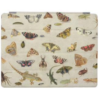 A Study of insects iPad Cover