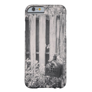 """A Summer Day"" by Pablo A. Cuadra Barely There iPhone 6 Case"