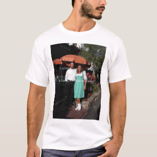 A Summer in Vail. T-Shirt
