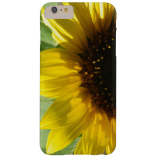 A Sunflower Barely There iPhone 6 Plus Case