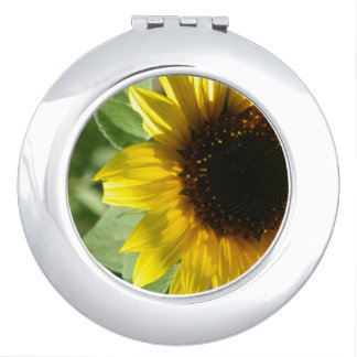 A Sunflower Vanity Mirrors