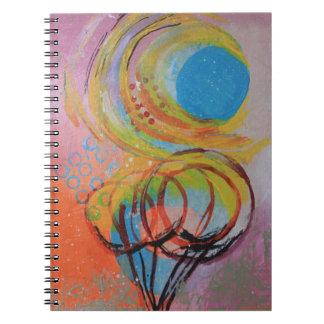 A Sunny Day Notebooks