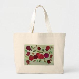 A Sweet Year Canvas Bag
