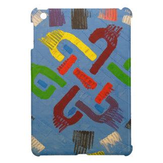 A symbol of success and good luck iPad mini cases