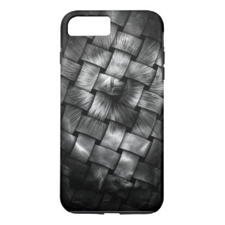 A-Synchronous Ethereal Clouds Weave Case-Mate iPhone Case