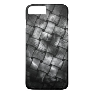 A-Synchronous Ethereal Clouds Weave iPhone 8 Plus/7 Plus Case