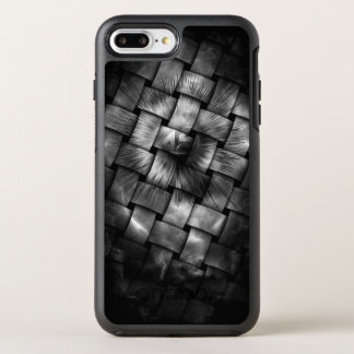 A-Synchronous Ethereal Clouds Weave OtterBox Symmetry iPhone 8 Plus/7 Plus Case