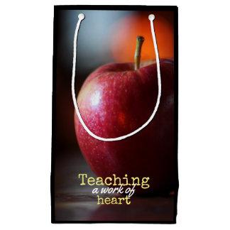 A Teacher's Gift Bag