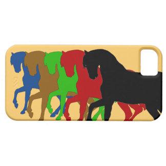 A Team Of Horses, i-phone 5 cover