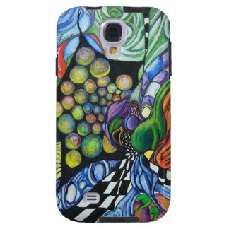 """A Thousand Words"" Samsung Galaxy S4 Vibe case"